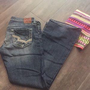 Big Star Jeans, sz 30